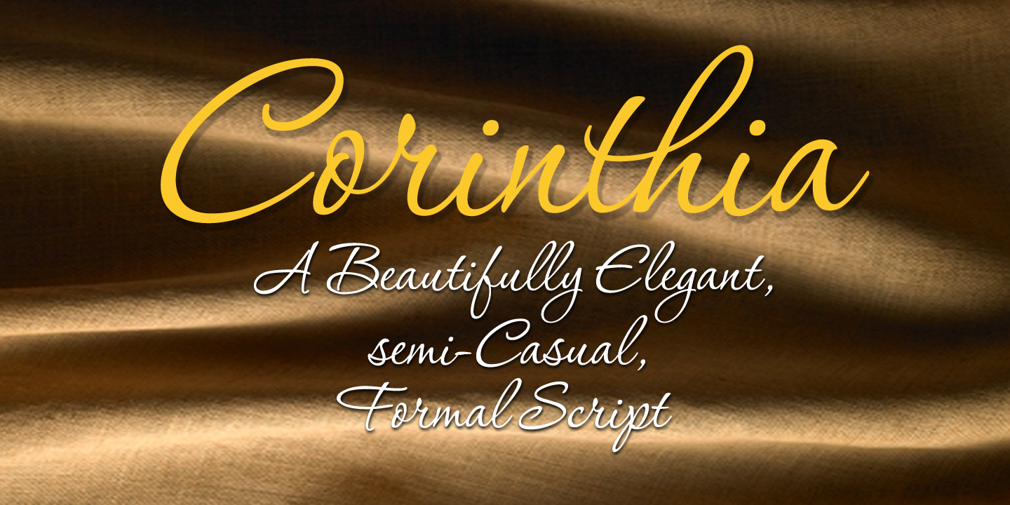 TypeSETit com Fonts, Hand Lettering and the Typographic
